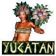 Yucatan - Merkur