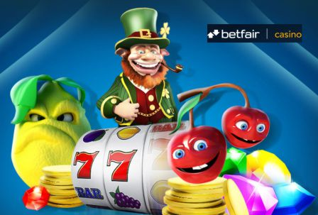 Betfair Casino ohne Einzahlung