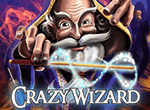 crazywizard Slot
