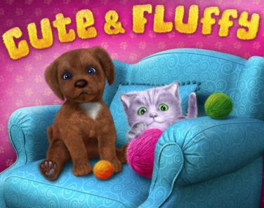 cute and Fluffy Start Bild