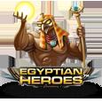 egyptian_heroes Netent
