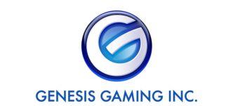 Genesis Gaming Software