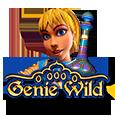 Genie Wild - Nextgen Gaming