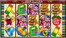 gift rap Weihnachts Slots Online Casinos