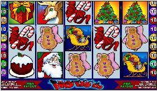 Ho Ho Ho Weihnachts Slots Online Casinos
