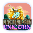 Machine Gun Unicorn - Genesis Gaming
