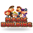 magic building - Leander