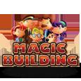 magic building - Leander