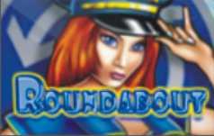 merkur - roundabout