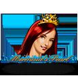 mermaid_pearl Novomatic