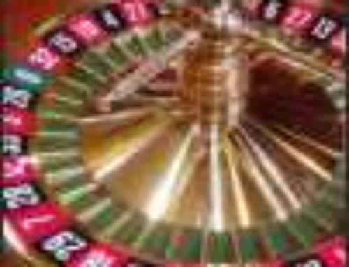 Roulette setzen auf volle Nummern – Spannungsspiel