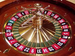 Roulette setzen auf volle Nummern