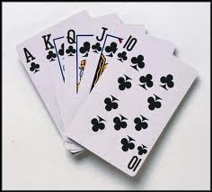 Poker spielen online