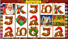 Surprice Weihnachts Slots Online Casinos