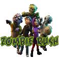 zombie rush - Leander